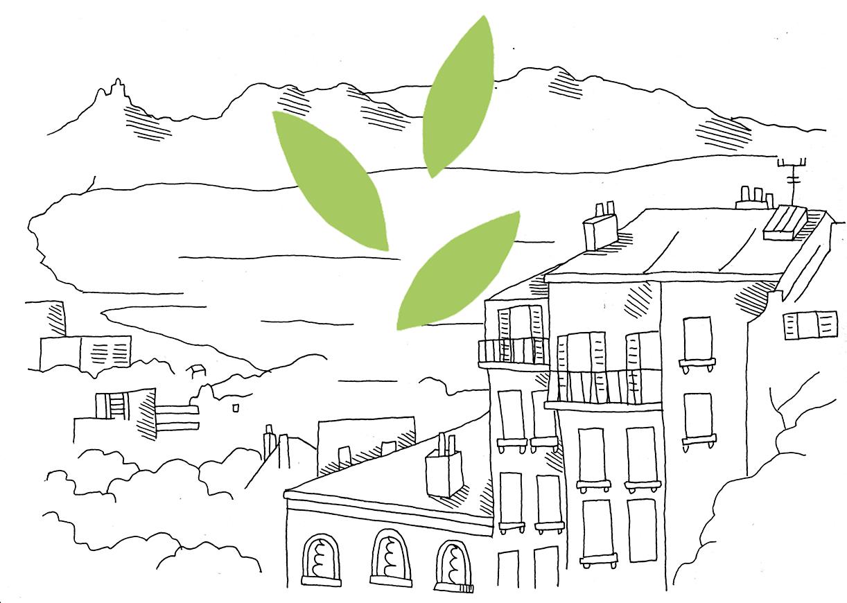 Les 12 bonnes raisons de l'agriculture urbaine